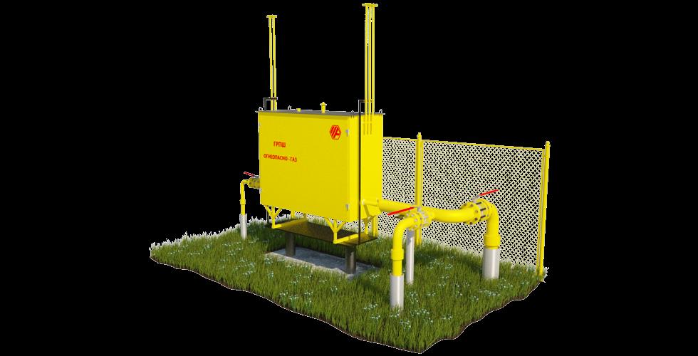 монтаж газовых систем в Симферополе
