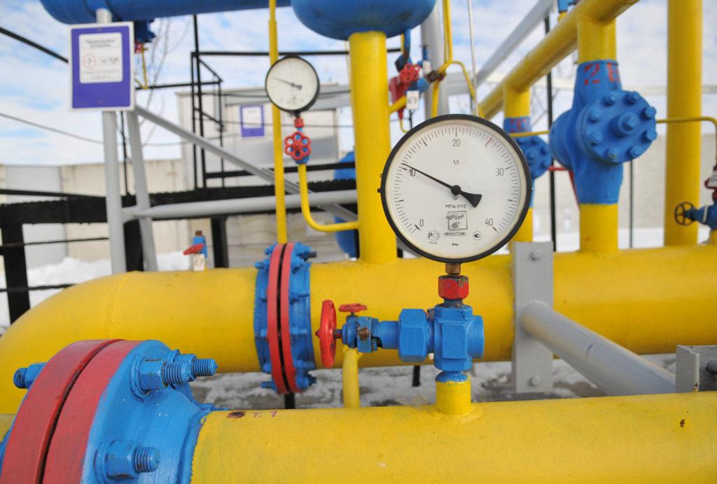 Проектирование систем газоснабжения в Симферополе